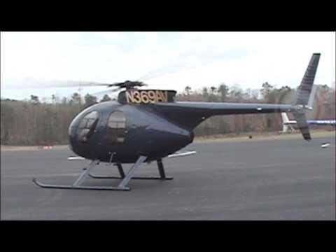 MD-500 будут собирать в Астане
