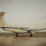 По итогам 4-го квартала поставки ВС King Air демонстрируют рост