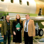 10 лет назад в Татарстане появился первый бизнес-джет