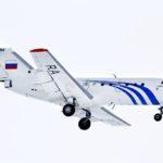 """Авиакомпания """"Регион-Авиа"""" получила второй Embraer-120"""