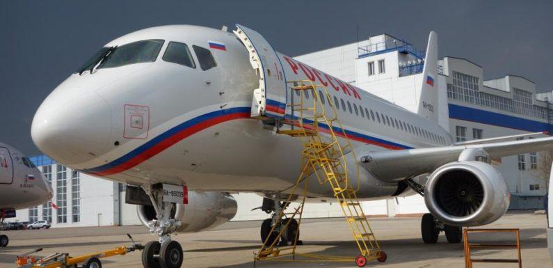 Аэрофлот обеспечит перевозки высших должностных лиц