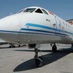 Air KG запускает бизнес-чартеры