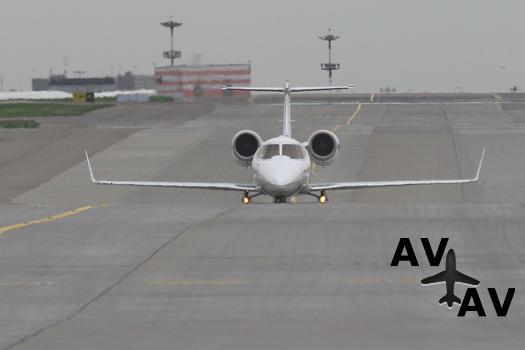 Анализ российской деловой авиации