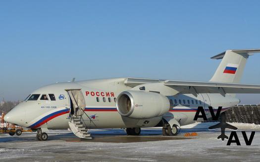 Авиаотряду «Россия» купили 2 новых самолета