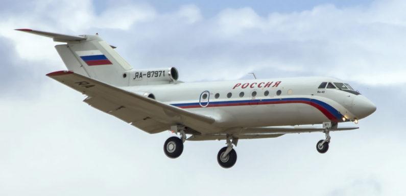 Большие деньги любят маленькие самолеты