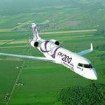 Бугульминское авиапредприятие планирует закупить три самолета CRJ-200