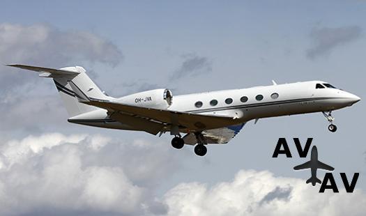 Декорации о доходах: как молодой помощник сенатора покупает самолет за $40 млн
