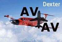 Dexter летит в Петербург