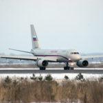 Для чиновников закупили новые VIP-самолеты