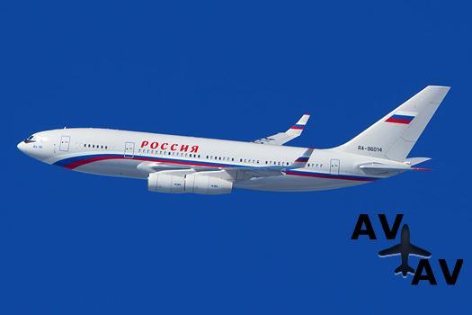 Главный авиапарк страны пополнят девятью самолетами до конца года