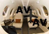 Как авиатакси Dexter потеснило лимузины в небе