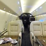 KVAND – участник выставки Aircraft interiors EXPO 2008.