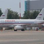 Министры пересядут на Sukhoi Superjet