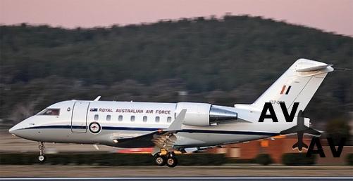 На каких самолетах летают президенты (ФОТО).