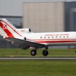 Польша лишилась правительственной авиации