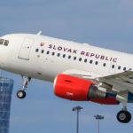 Правительство Словакии получает второй ACJ