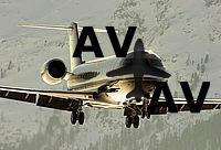 Прогноз рынка воздушных судов деловой авиации в России