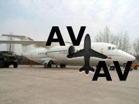 Стал известен получатель первого «Ан-148-100В»