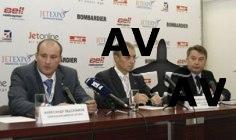 Стенограмма «круглого стола» по вопросам развития Деловой авиации в России.