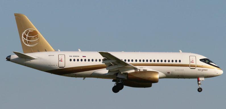 Суд продлил конкурсное производство в авиакомпании «Центр-Юг» до 2 декабря