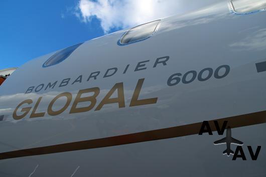 «Тулпар Эйр» получил новый Global 6000