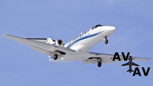 Украинская авиакомпания «Aero-Charter» планирует увеличивать свой флот.