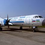 В Красноярске презентовали новый самолет