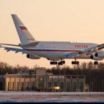 В президентский авиапарк купят еще два самолета