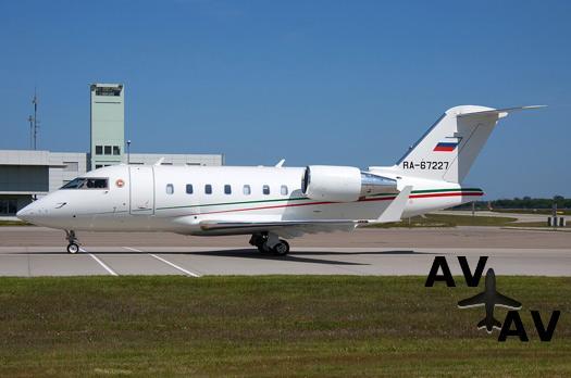 В Татарстане создают новую авиакомпанию для бизнес-перевозок