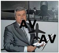 Вячеслав Степанов — генеральный директор компании Джет 2000 об итогах 2007 года
