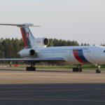 Вместо Ту-154М – ACJ319